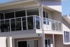 AlbanyAluminium railings 100