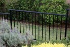 AlbanyAluminium railings 150