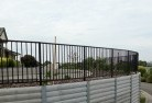 AlbanyAluminium railings 152