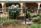 AlbanyAluminium railings 153