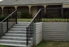 AlbanyAluminium railings 154