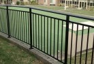 AlbanyAluminium railings 158