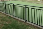 AlbanyAluminium railings 159