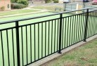 AlbanyAluminium railings 160