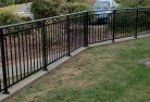 AlbanyAluminium railings 161