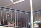 AlbanyAluminium railings 162