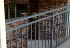 AlbanyAluminium railings 163