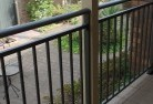 AlbanyAluminium railings 164