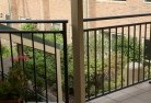 AlbanyAluminium railings 165