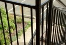 AlbanyAluminium railings 167