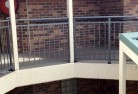AlbanyAluminium railings 168
