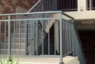 AlbanyAluminium railings 171