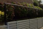 AlbanyAluminium railings 172