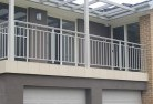 AlbanyAluminium railings 203