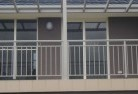 AlbanyAluminium railings 208