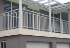 AlbanyAluminium railings 209