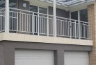 AlbanyAluminium railings 210