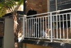 AlbanyAluminium railings 43