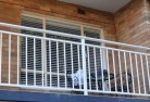 AlbanyAluminium railings 46