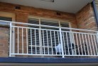 AlbanyAluminium railings 47