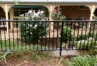 AlbanyAluminium railings 64