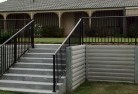 AlbanyAluminium railings 65