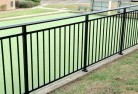 AlbanyAluminium railings 66