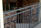 AlbanyAluminium railings 67
