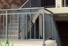 AlbanyAluminium railings 68