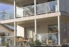 AlbanyAluminium railings 70