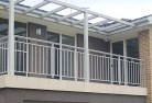 AlbanyAluminium railings 72