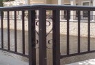 AlbanyAluminium railings 88