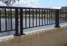 AlbanyAluminium railings 92