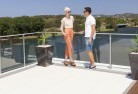 AlbanyStainless steel balustrades 19