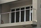 AlbanyStainless steel balustrades 1