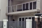 AlbanyStainless steel balustrades 3